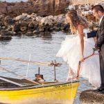 Wedding Photography Chania - Photolines